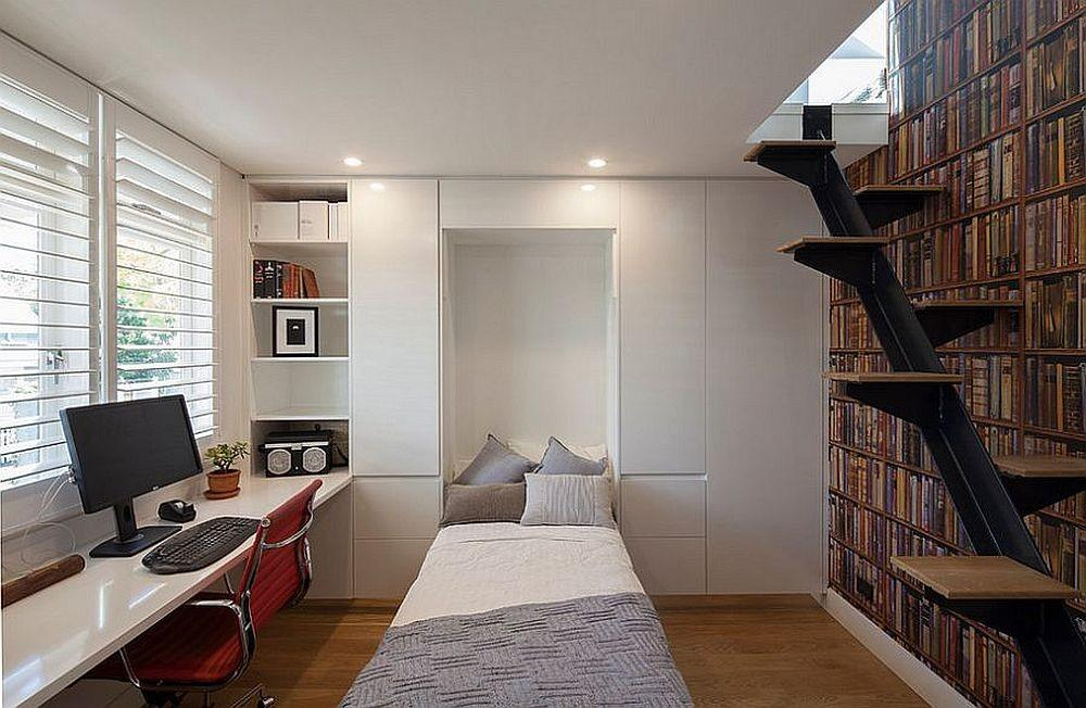 Small Guest Room Ideas Space Savvy Goodness
