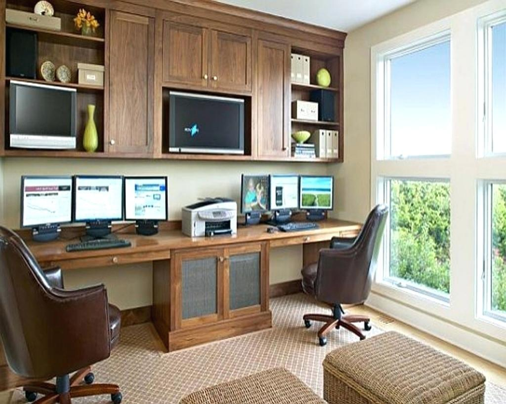 Small Home Office Design Smart Designs Style Homesmart