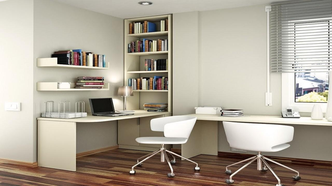 Small Home Office Guest Room Ideas Study