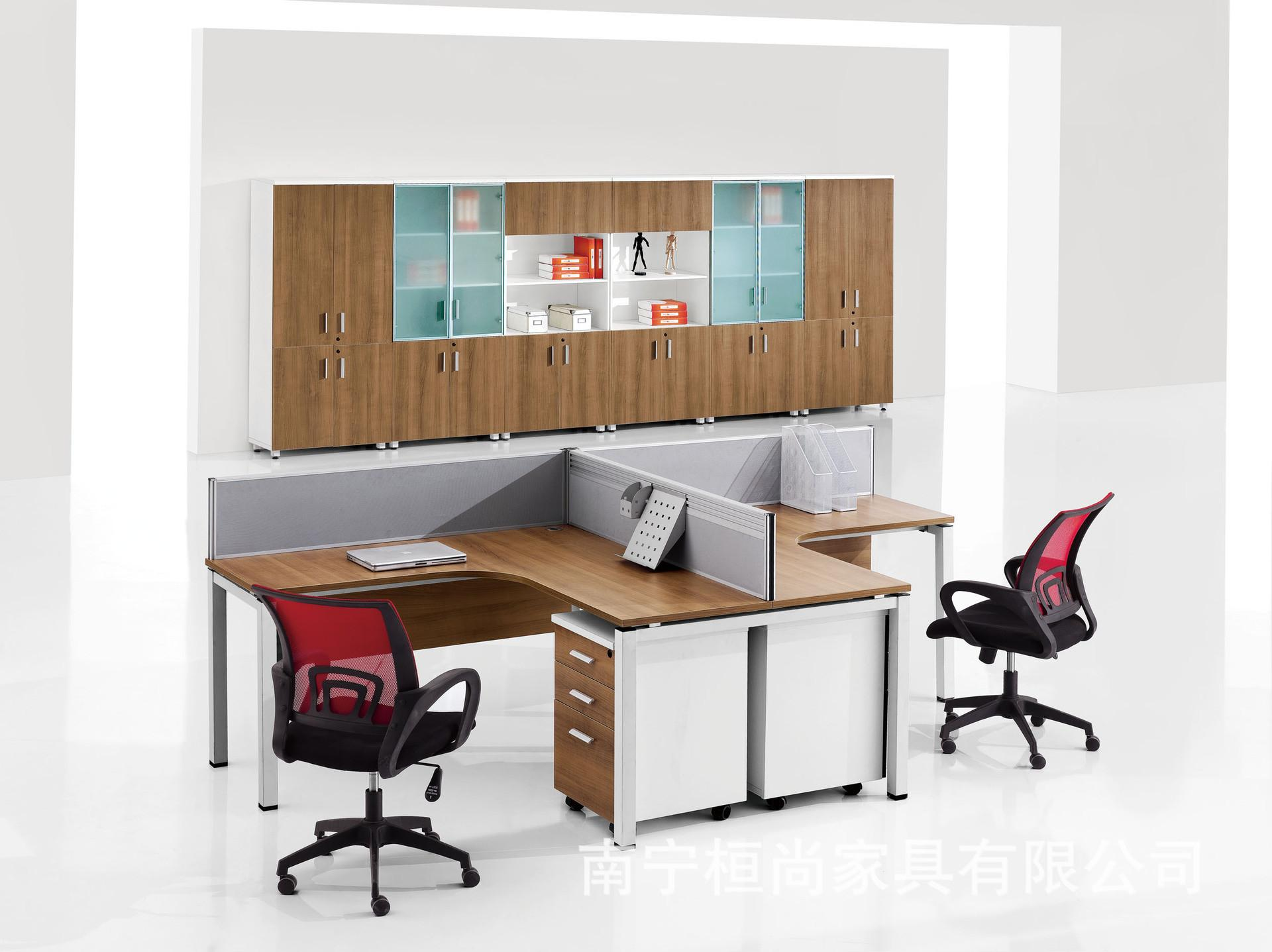 Small Home Office Simple Furniture Attractive Design