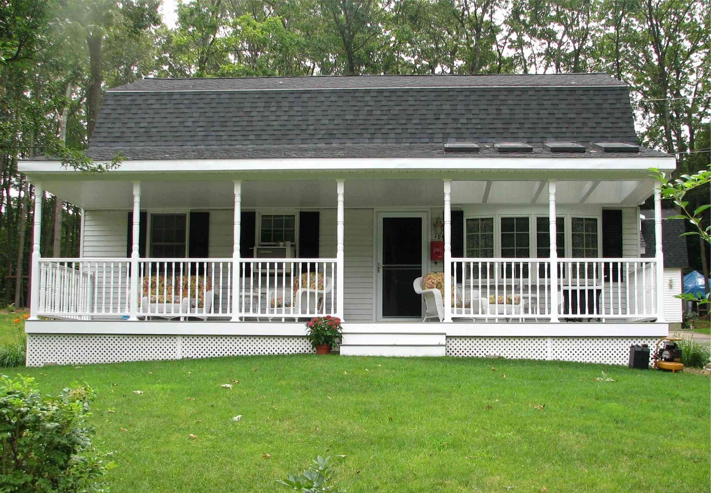 Small House Plans Porch Beautiful