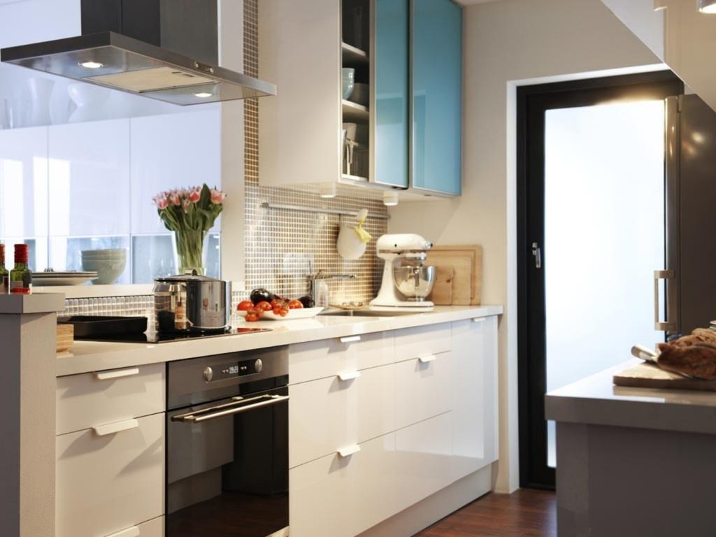 Creative Small Kitchen Design Ideas That Can Fit In Any Home Photo Gallery Decoratorist