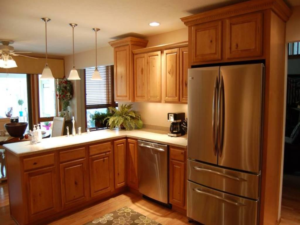 Small Kitchen Remodeling Ideas Elegant Pendant