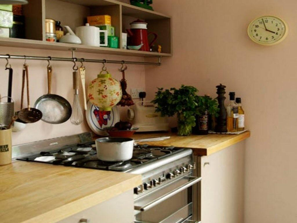 Small Kitchen Storage Ideas Hacks Pitcutres