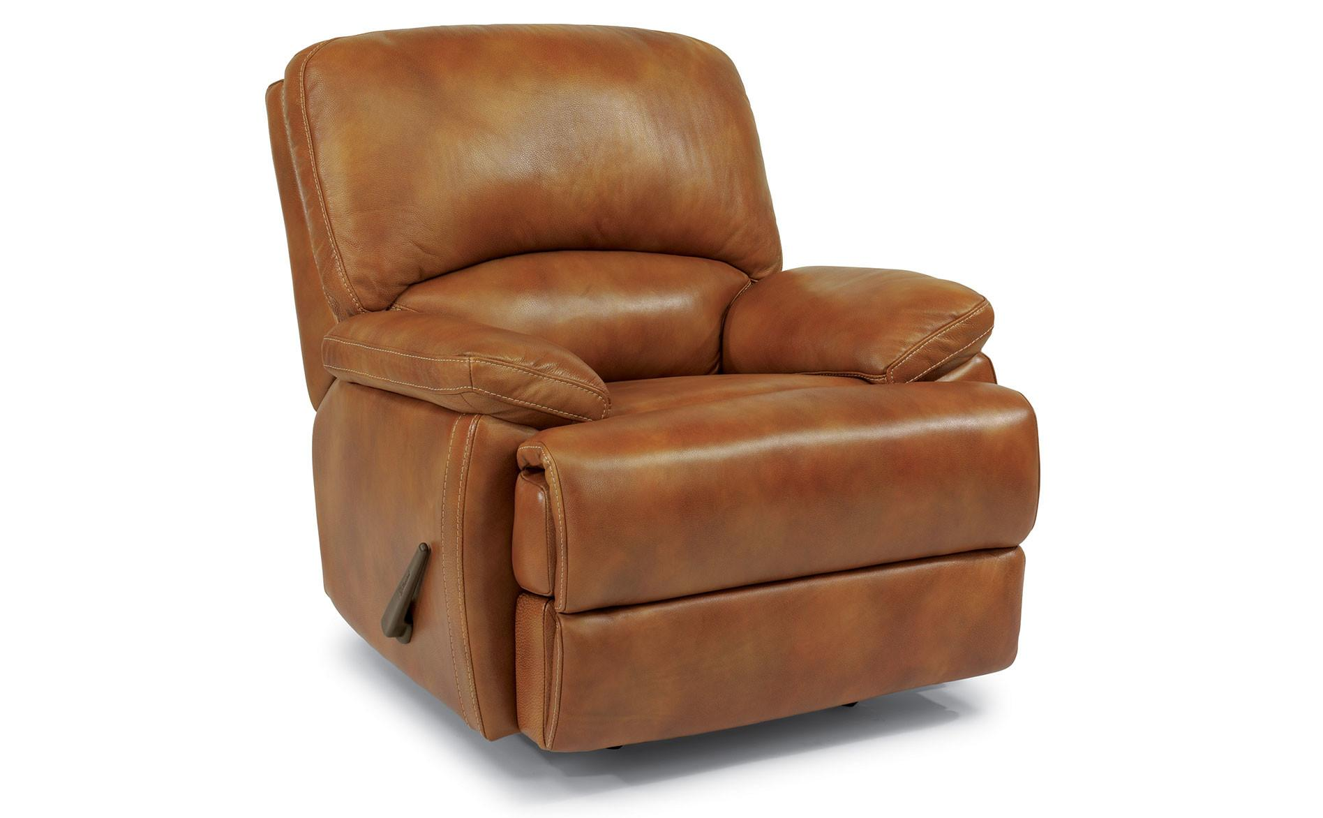 Small Leather Recliners Interesting Cozy