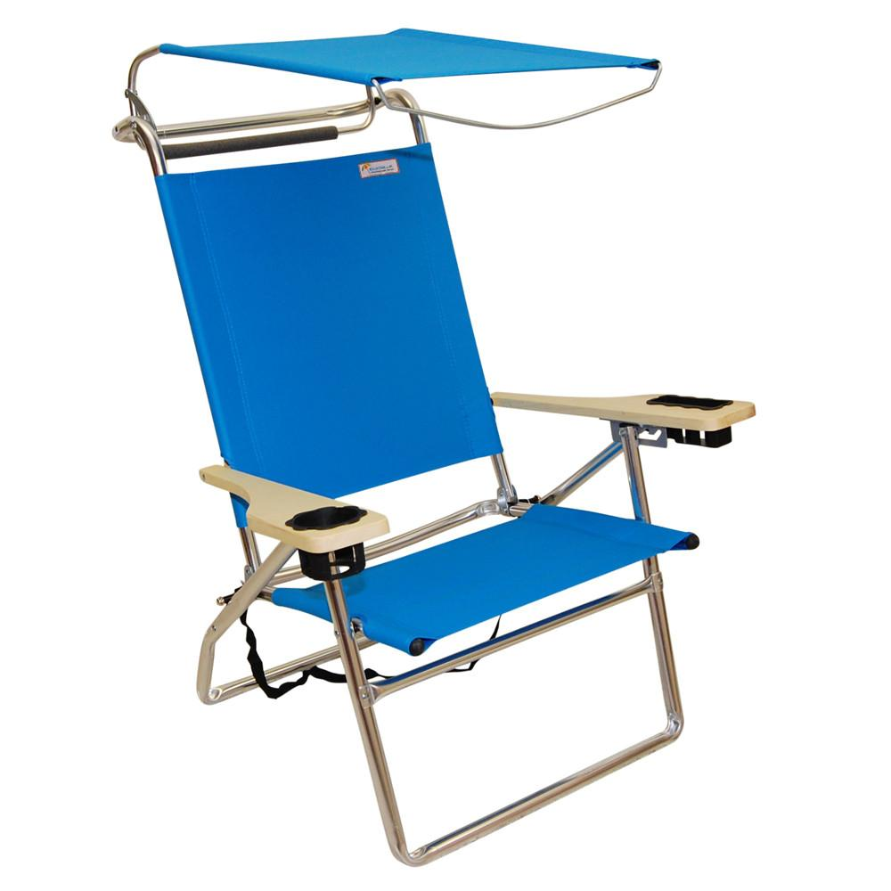 Small Lightweight Beach Chairs Seating
