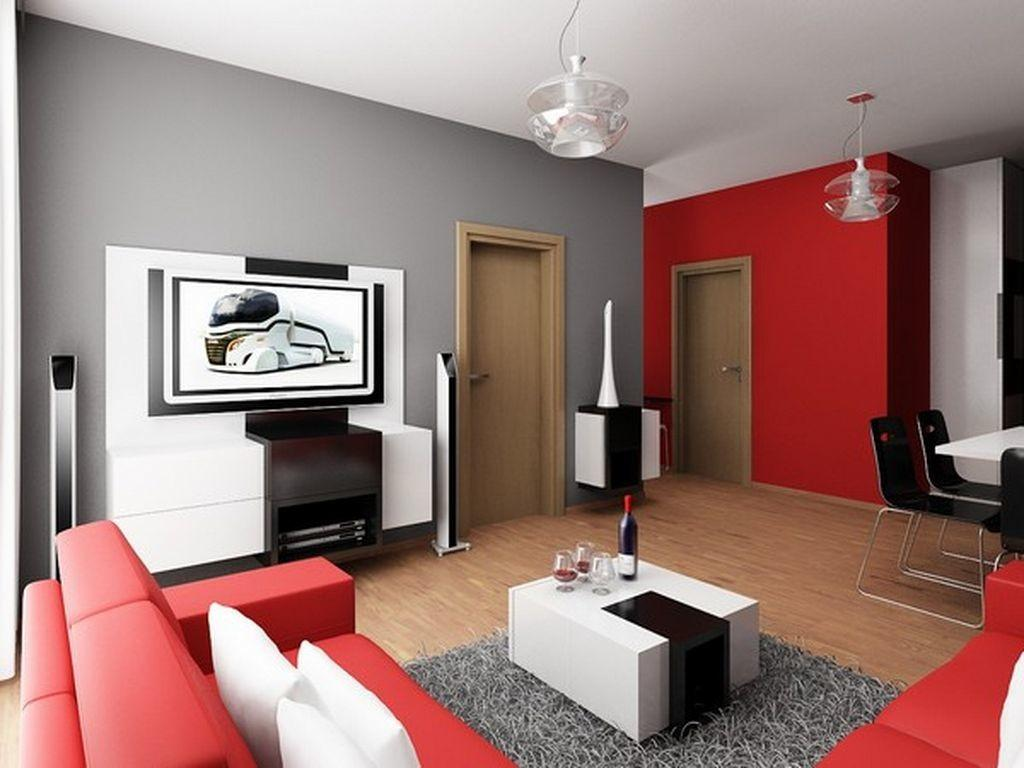 Small Living Room Inspiration Decobizz