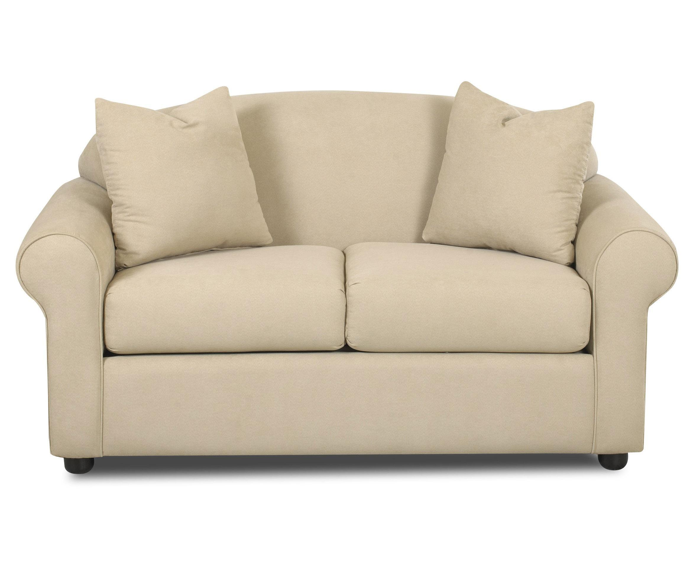Small Loveseat Sleeper Sofa Ansugallery
