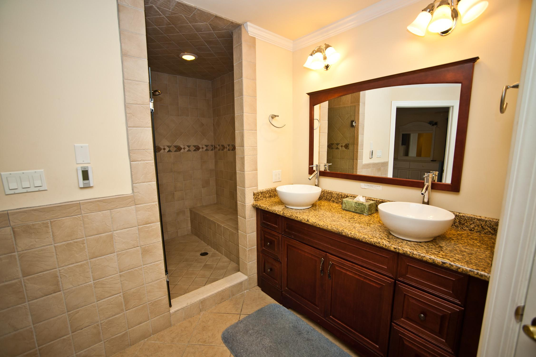 Small Master Bathroom Remodel Ideas Room Design