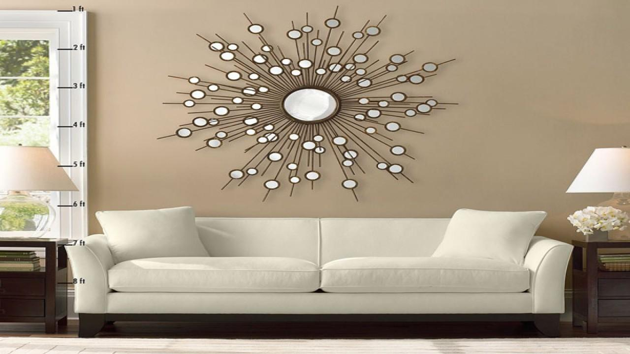 Small Mirrors Wall Decoration Mirror Decor Ideas
