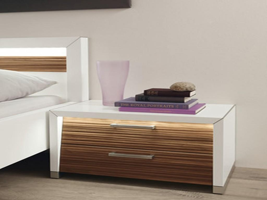 Small Modern Console Table Bedside Bedroom