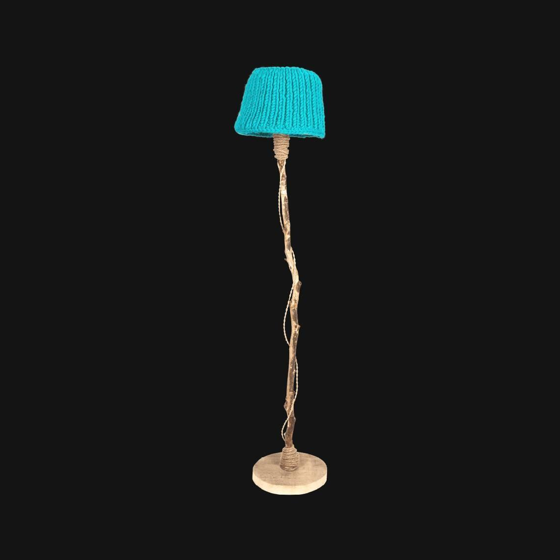 Small Modern Floor Lamps