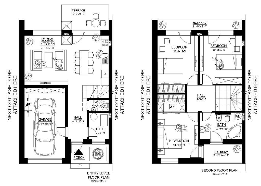 Small Modern House Plans Under 1000 Luxury