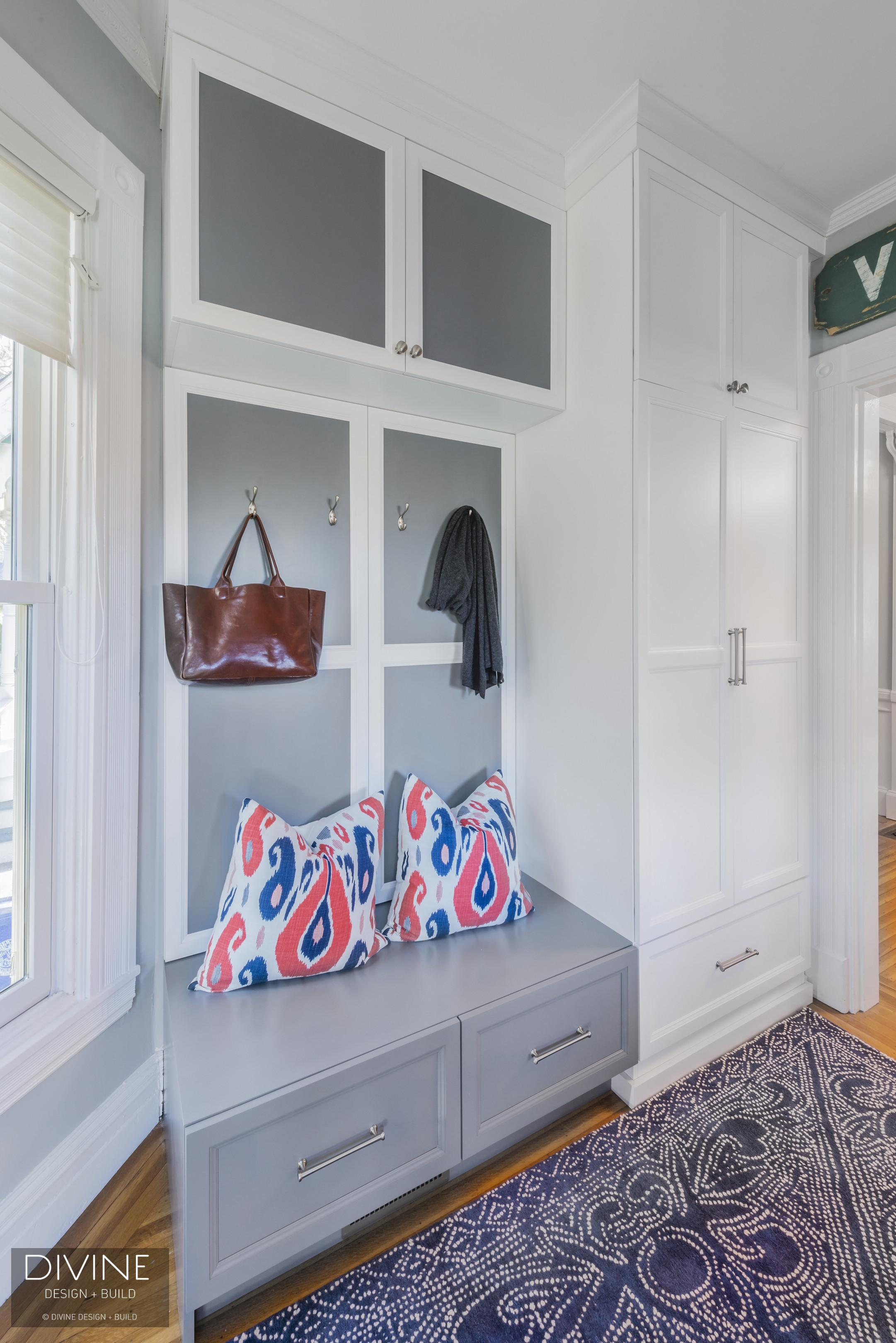 Small Mudroom Ideas Entryway Spaces
