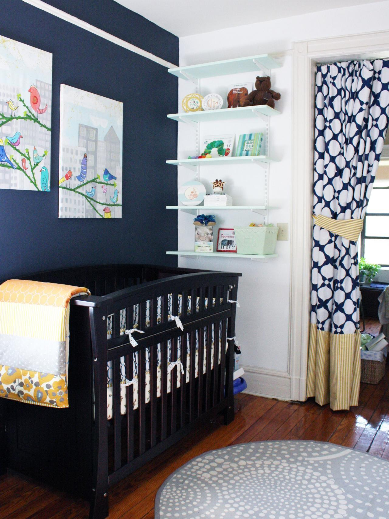 Small Nursery Design Tips Home Remodeling Ideas