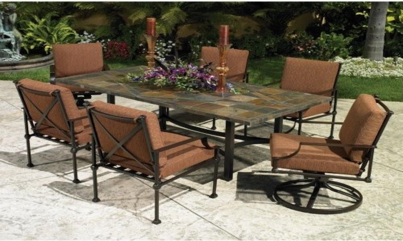Small Outdoor Dining Set Patio Furniture