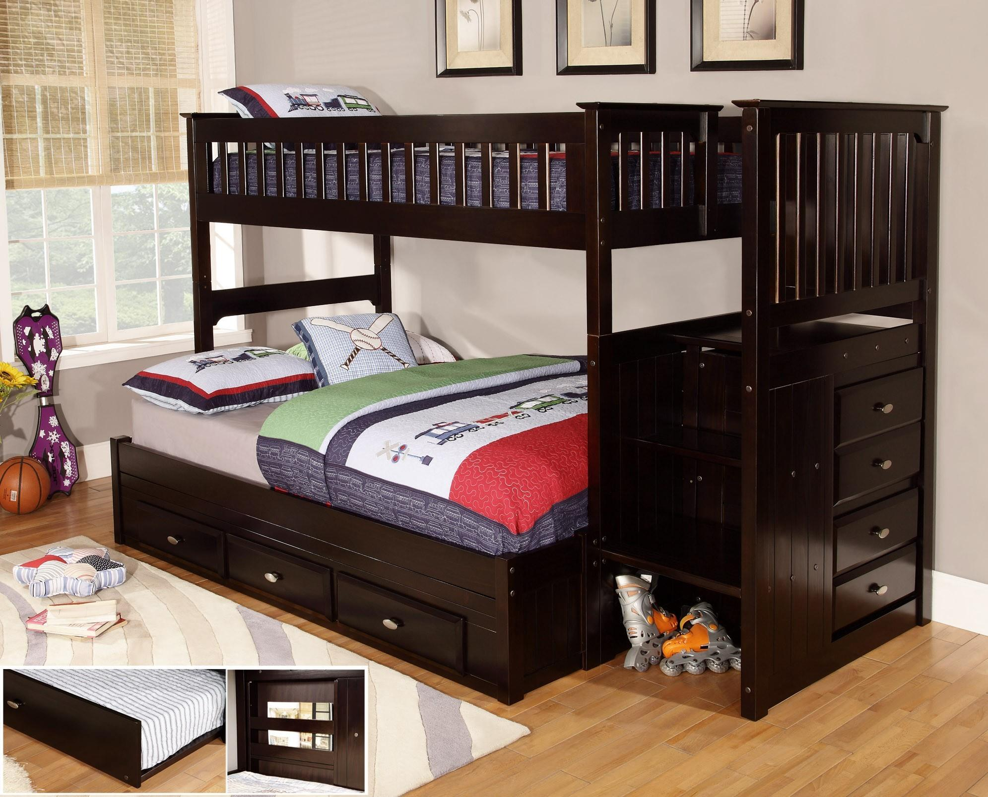 Small Room Bunk Beds Stunning Bed Teenager