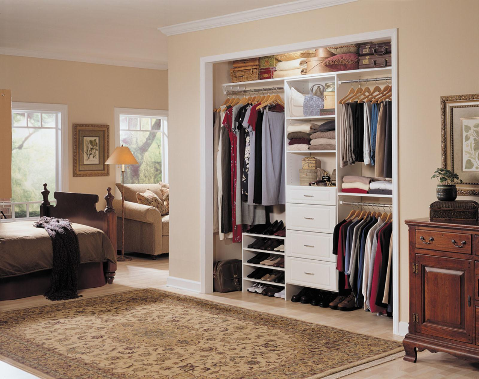 Small Room Design Bedroom Ideas Closets Rooms