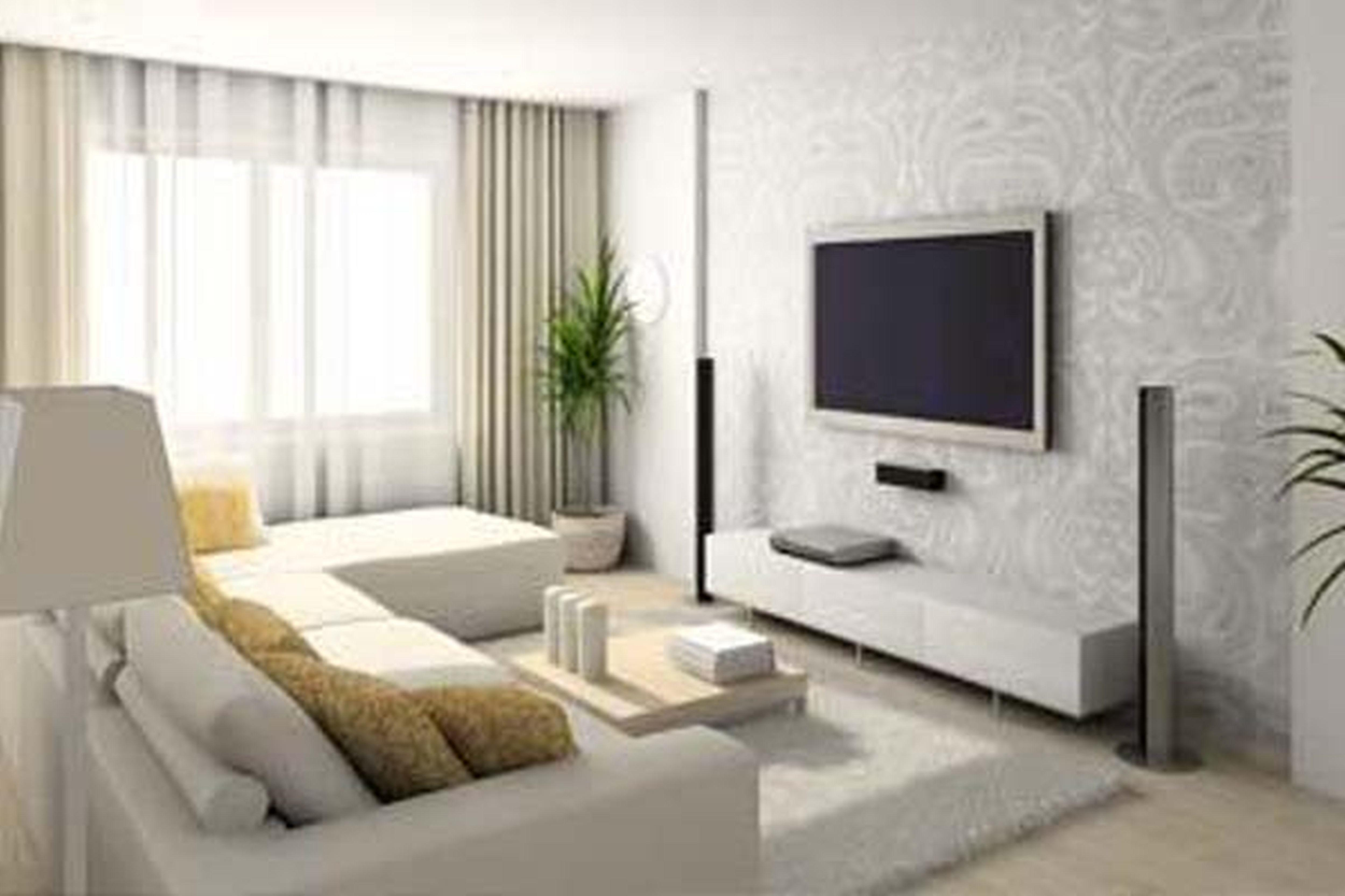 Small Room Layout Incredible Modern Design Ideas
