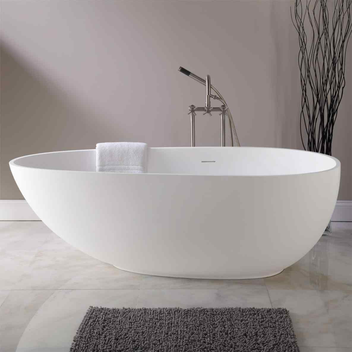 Small Round Bathtubs Home Maintenance Repair Geek