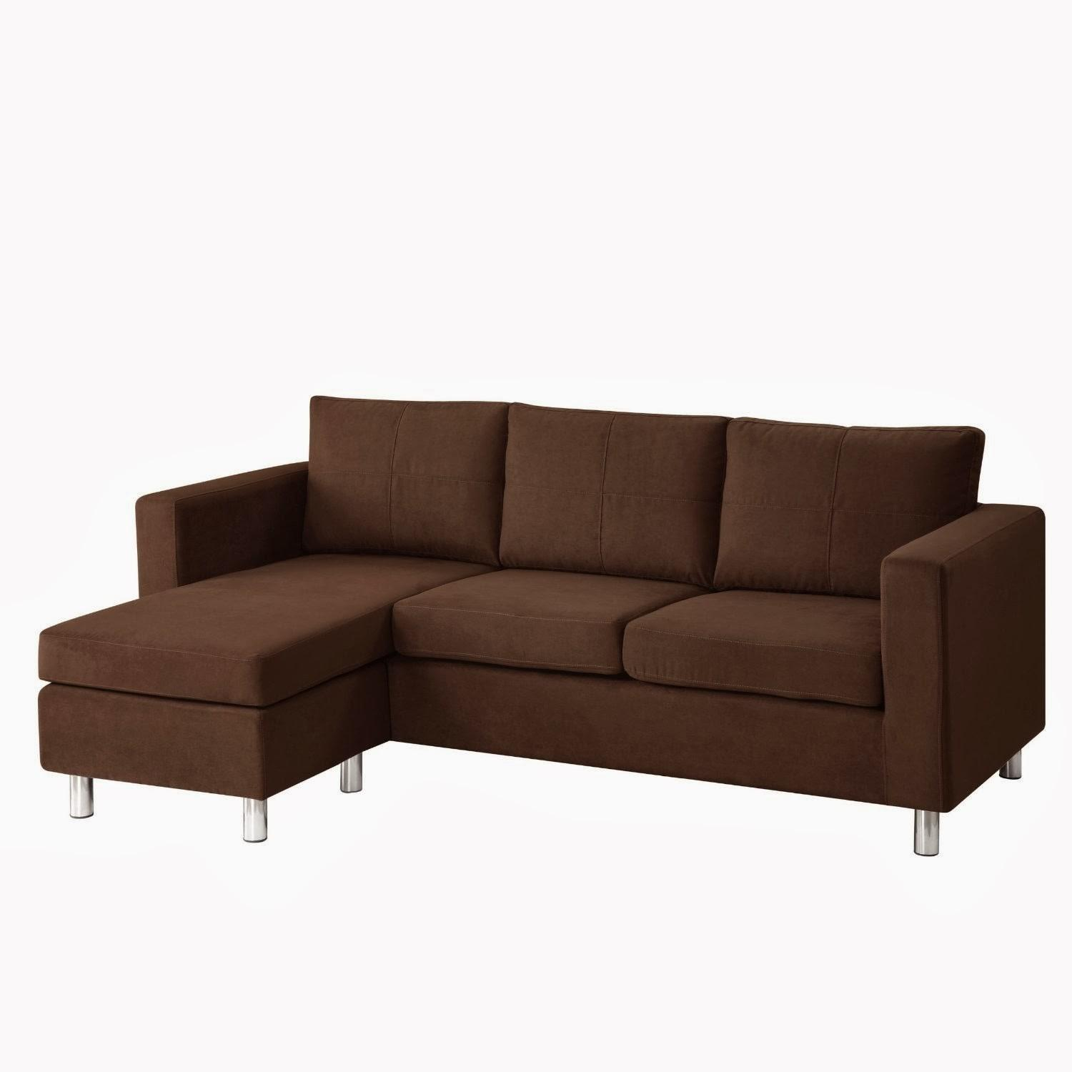 Small Sectional Sofas Sleeper Sofa