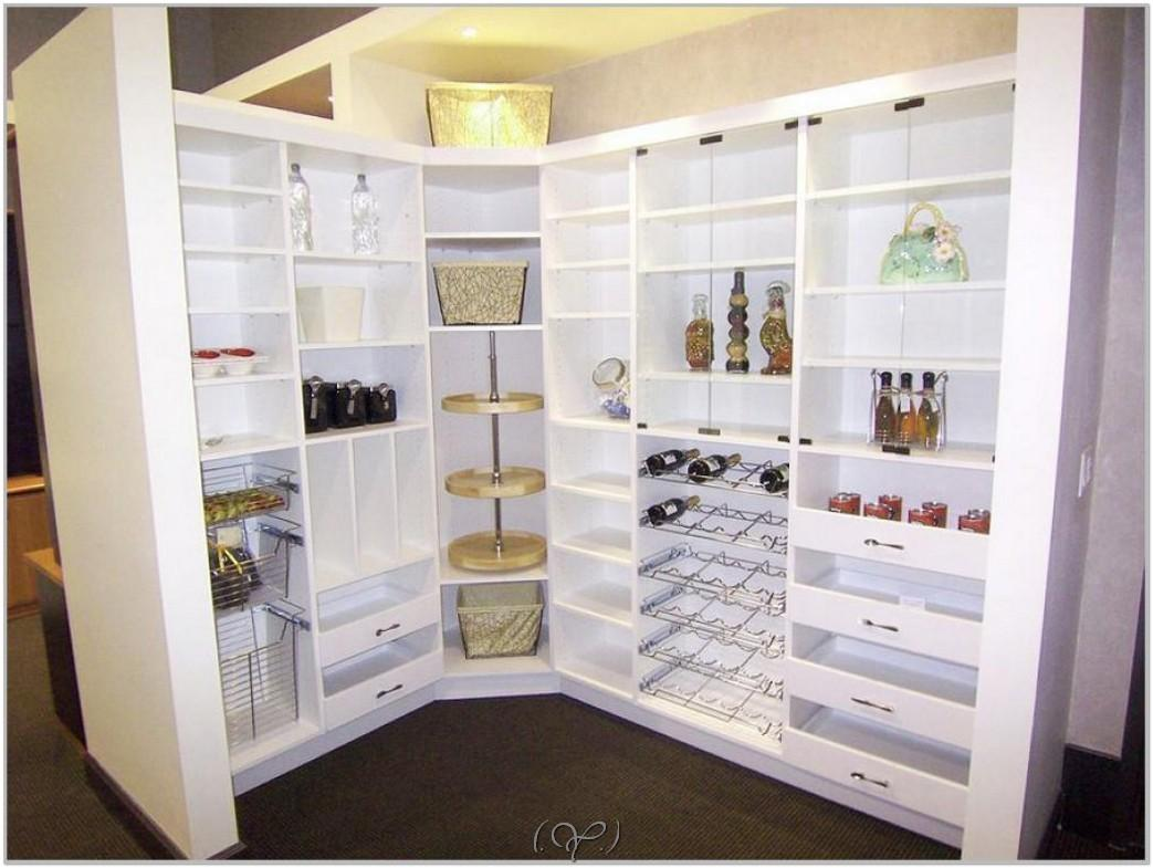 Small Space Kitchen Pantry Ideas Navteo Best