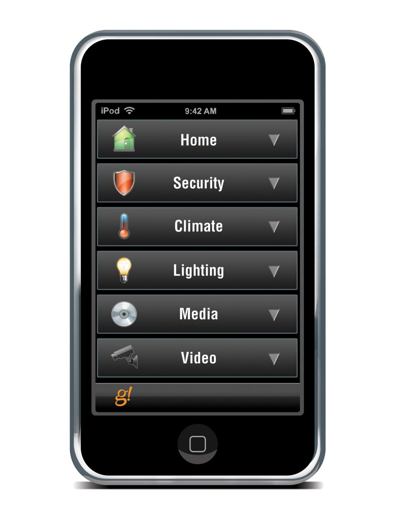 Smart Apps Your Home