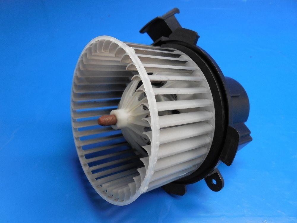 Smart Car Fortwo Passion Pure 2008 2015 Oem Blower