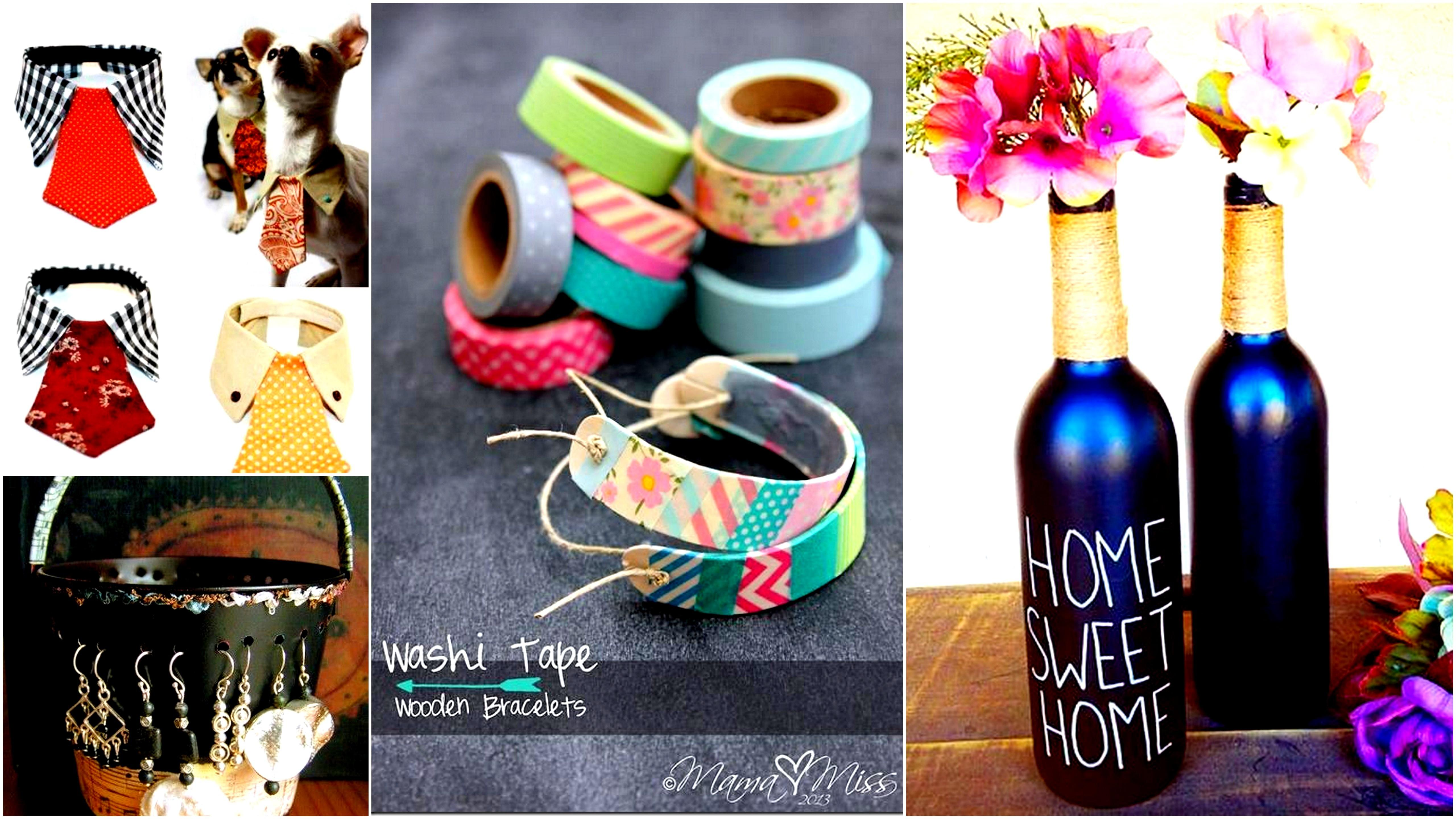 Smart Creative Diy Projects Can Make