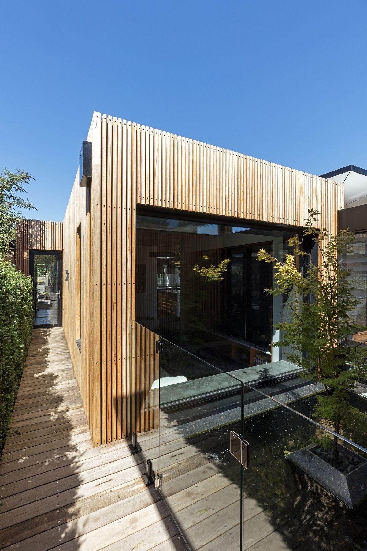 Smart Design Turns Heritage Cottage Into Eco