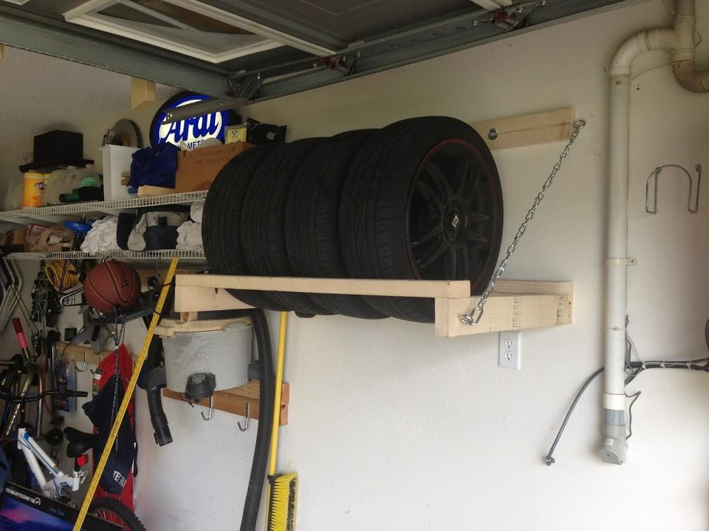 Smart Diy Garage Storage Organization Ideas Home