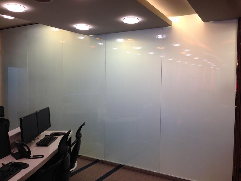 Smart Glass Film Pentagon International