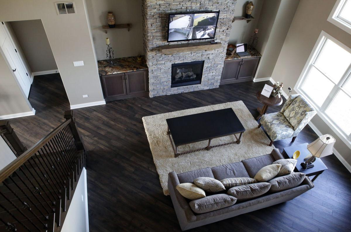 Smart Home Tech Getting More Common Region Homes