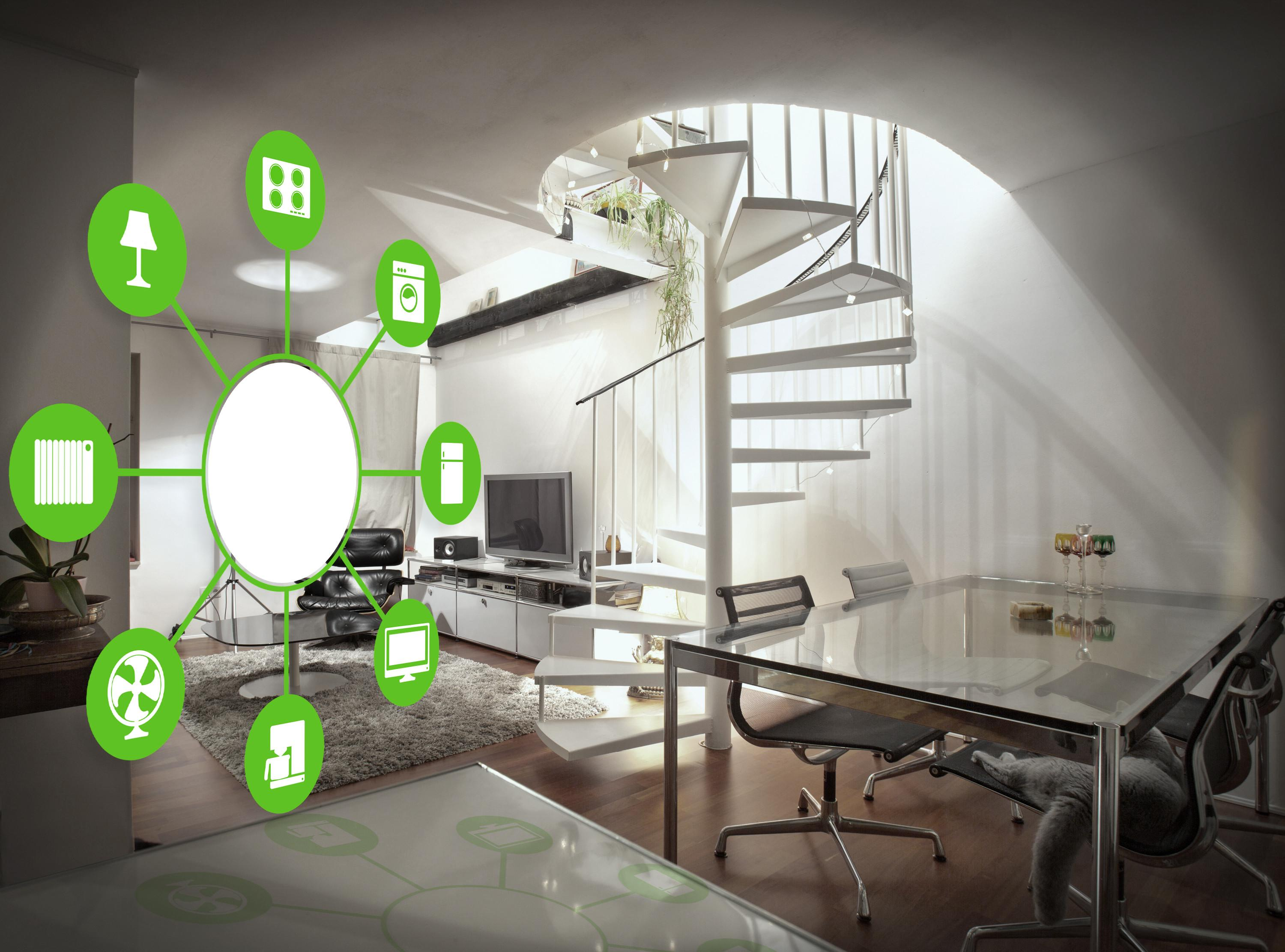 Smart Homes Need Communities Techcrunch