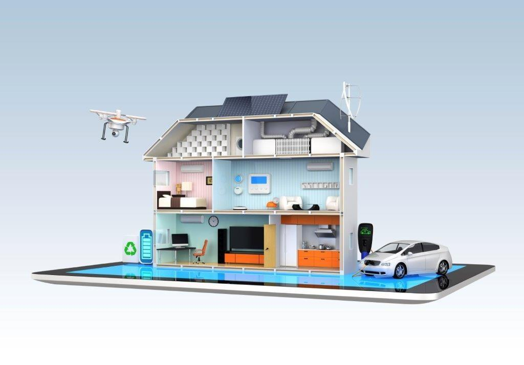 Smart Homes Next Generation Southeast Discovery