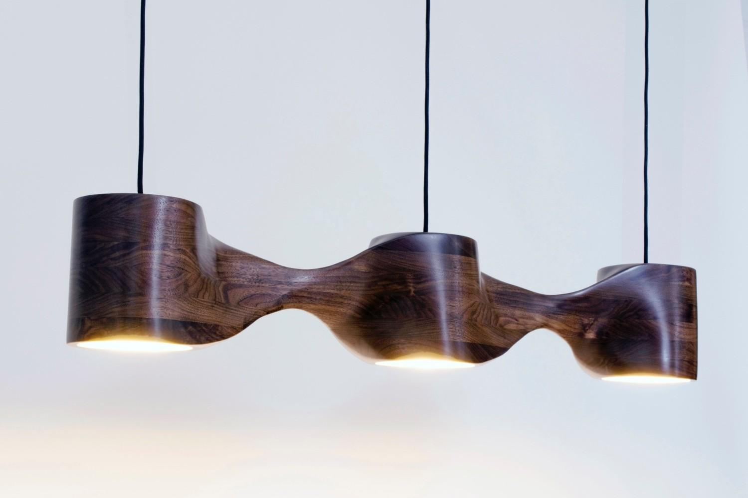 Smart Pendants Brighten Your Abode