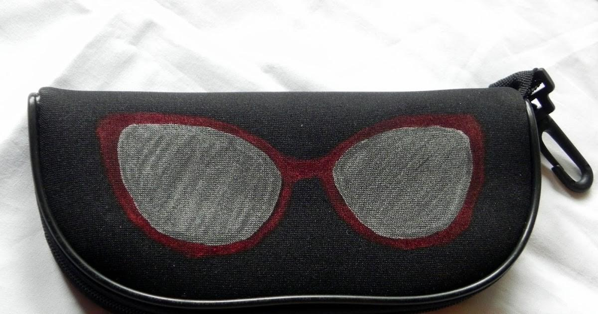 Smart Snazzy Diy Personalized Sunglasses Case