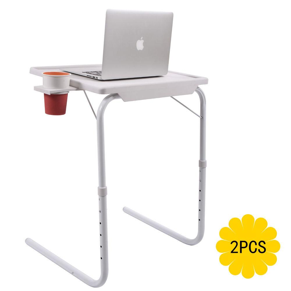 Smart Table Mate Folding Tablemate Adjustable Tray