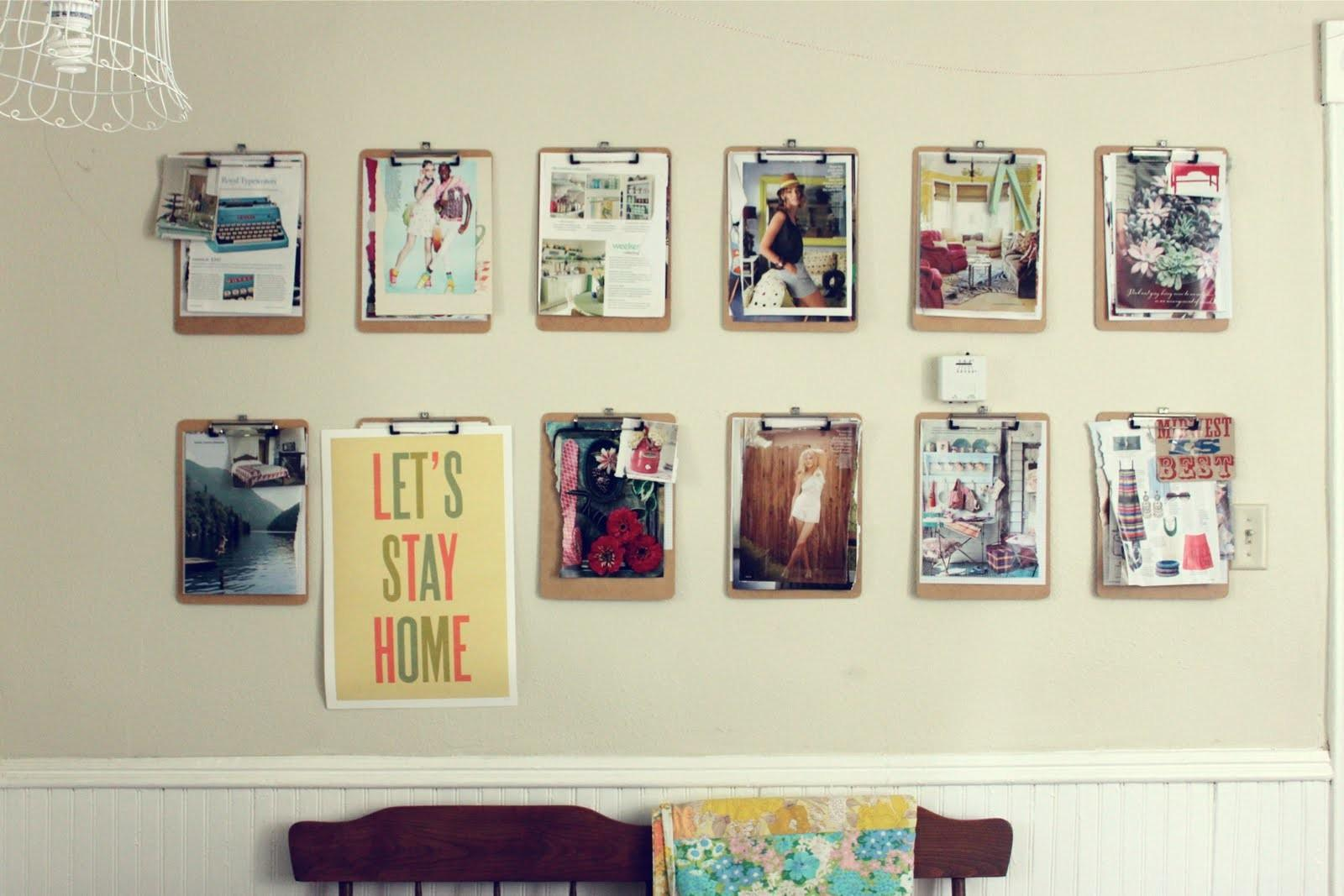 Smile Wave June Inspiration Wall