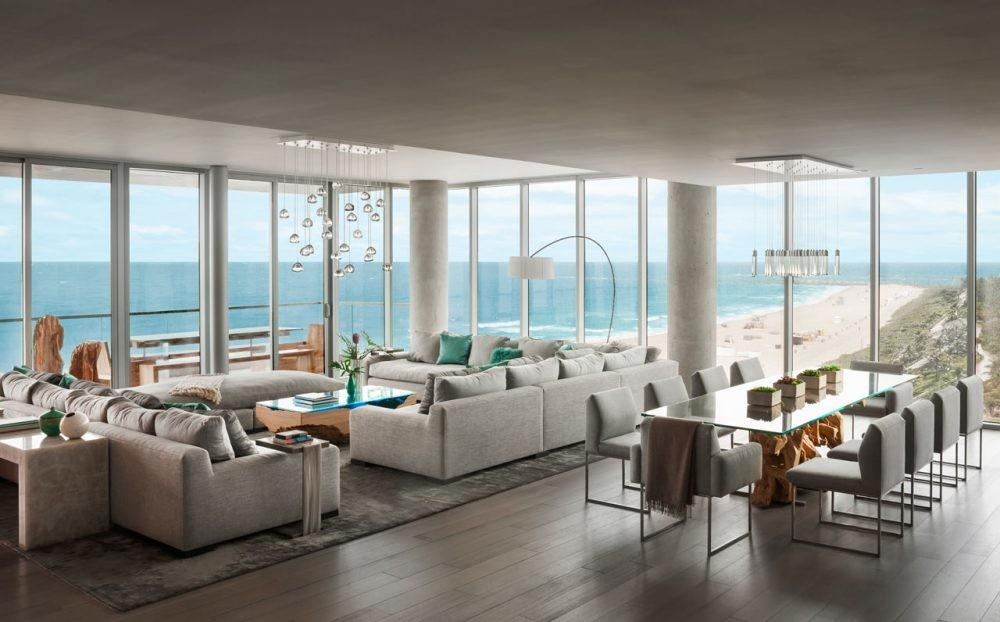 Smiros Miami Penthouse Apartment Coolector