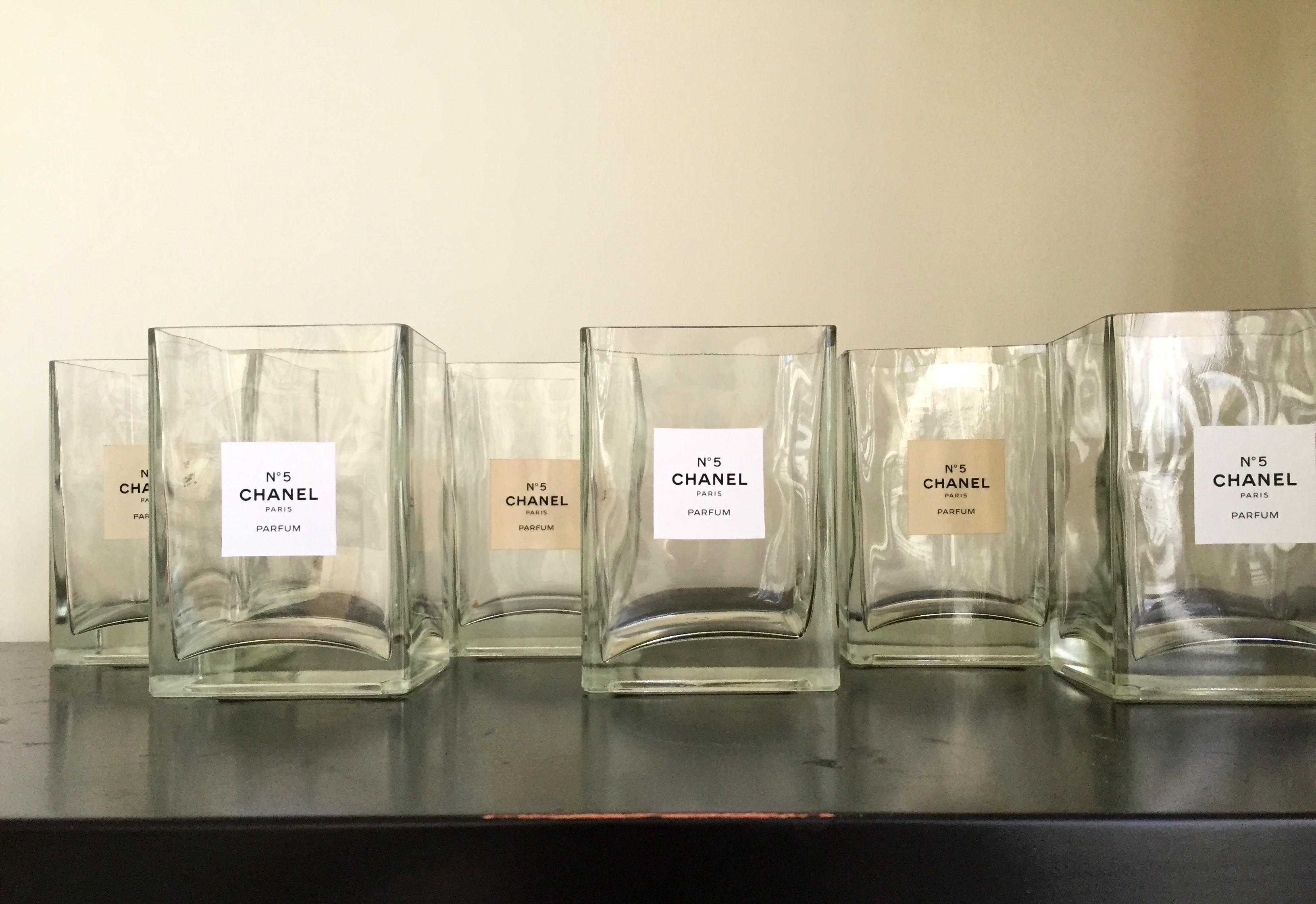 Smokeshow Fitness Chanel Vase Gifts