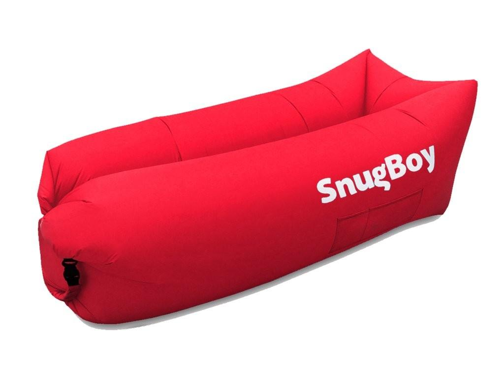 Snugboy Inflatable Outdoor Sofa Chair Air Lounger