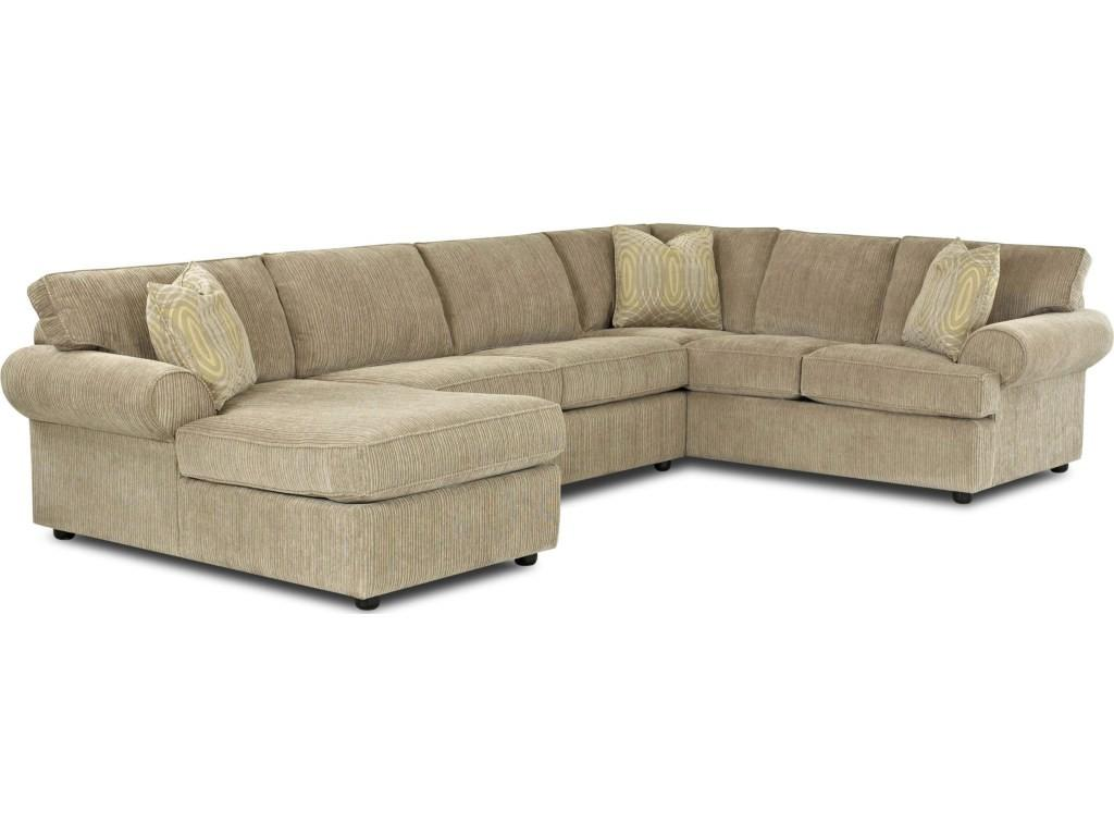 Sofa Sectional Left Chaise Modern Rooms Colorful