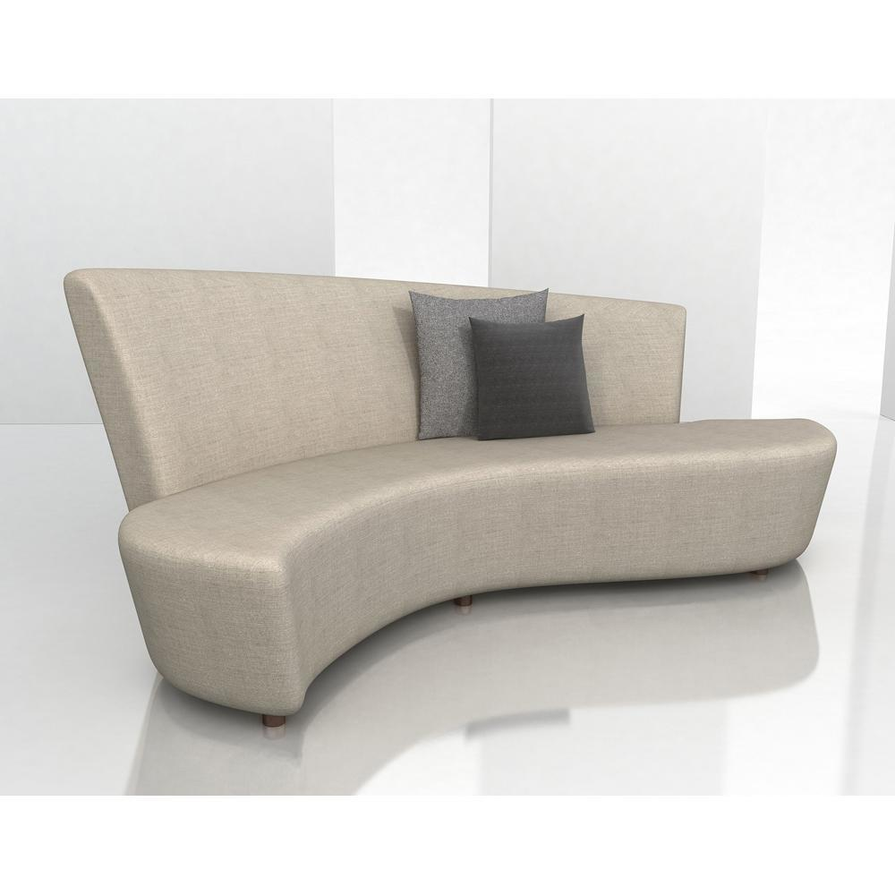 Sofas Best Contemporary Modern Sectional Couches