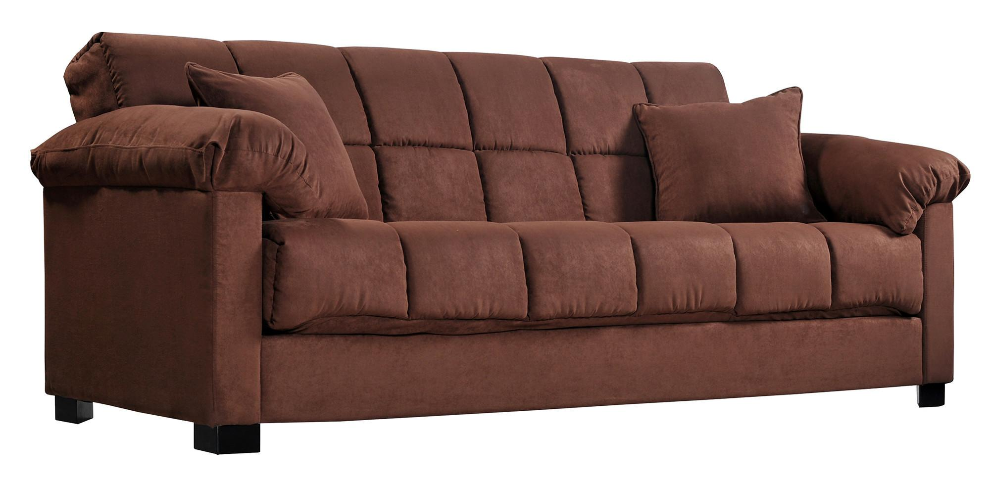 Sofas Comfortable Simmons Sleeper Sofa Cozy