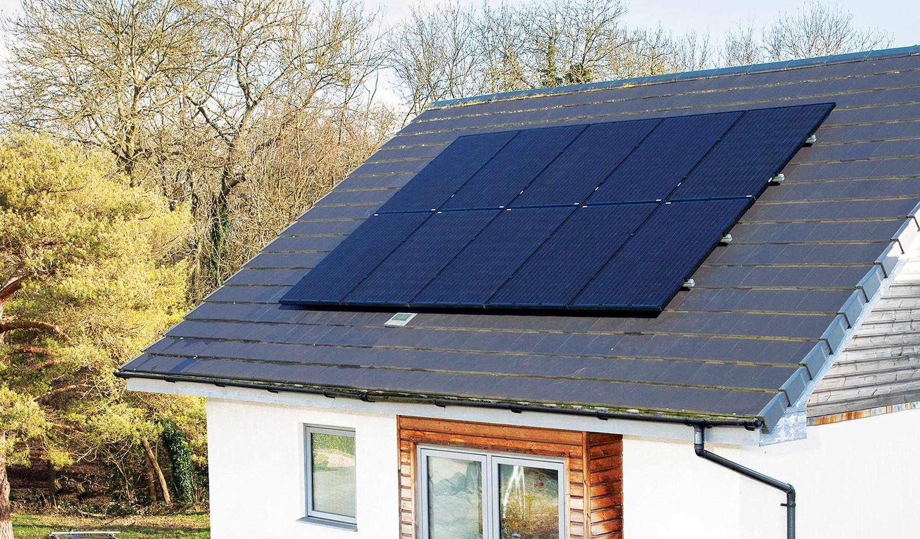 Solar Panels Your Home
