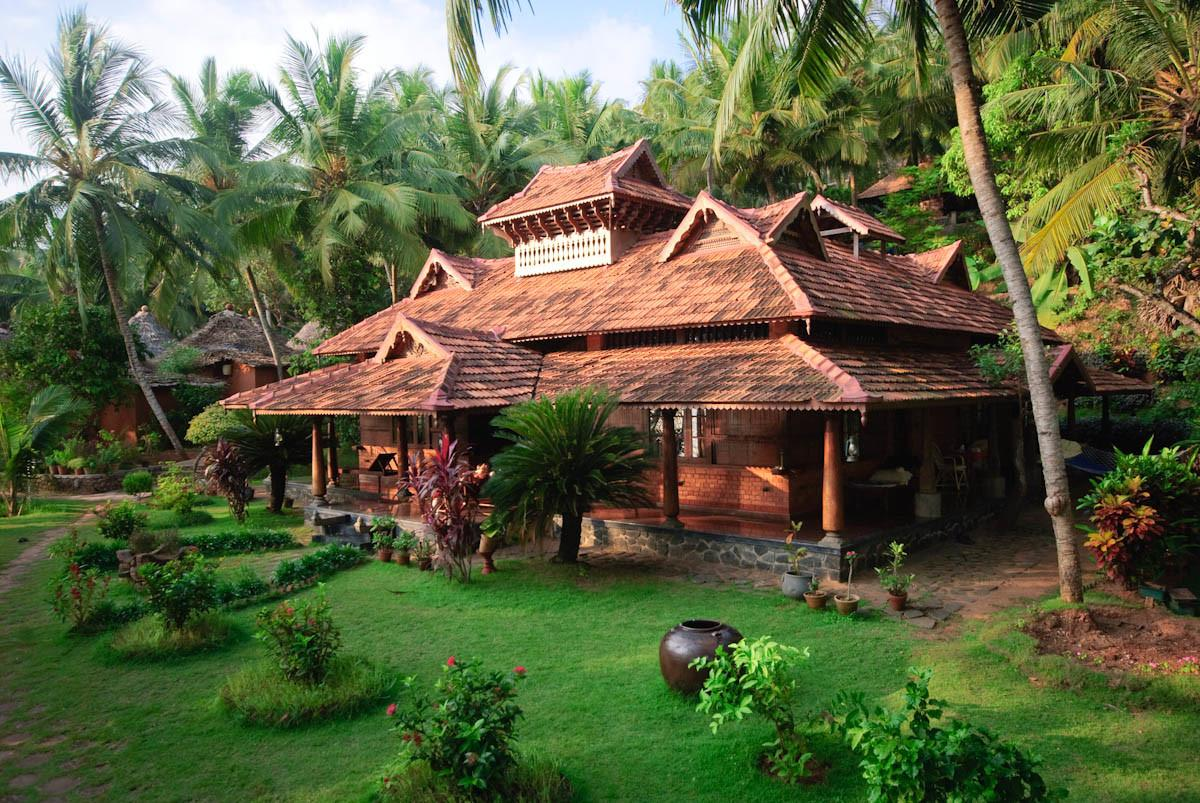 Somatheeram Ayurvedic Health Resort Kerala Tour Packages