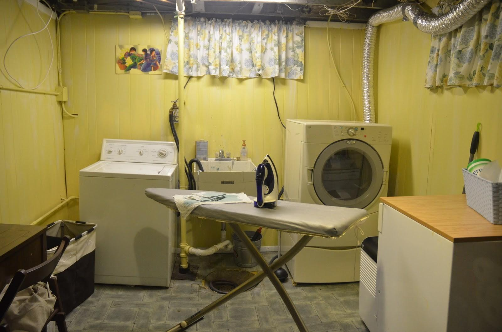 Some Best Basement Laundry Room Should Know