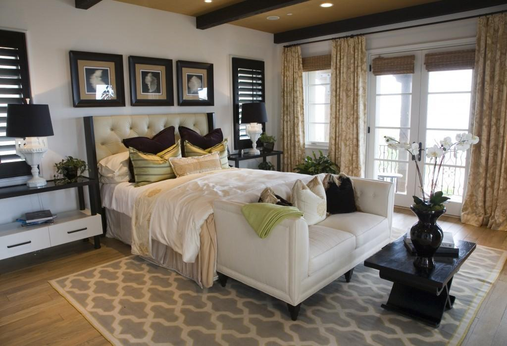 Some Fresh Ideas All Important Master Bedroom