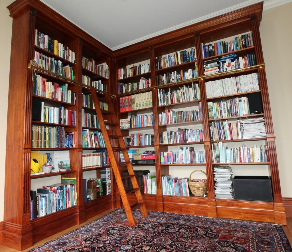 Some Great Ideas Wall Bookshelves Design Different